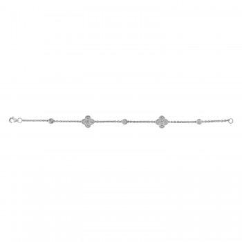 1.50 Carat Diamond Bracelet