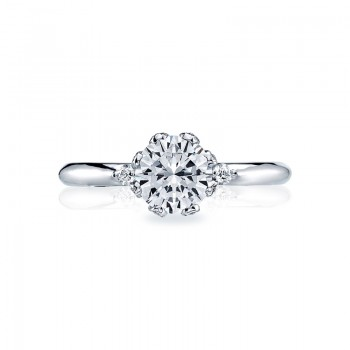 Tacori Simply Tacori Collection Solitaire Ring 2535RD65