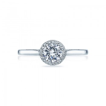 Tacori Dantela Collection Solitaire Ring 2639RD55