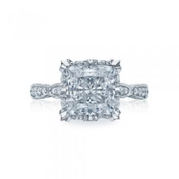 Tacori RoyalT Collection Engagement Ring HT2604PR85