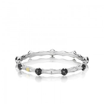 Tacori Color Pop Multi Bangle featuring Assorted Gemstones
