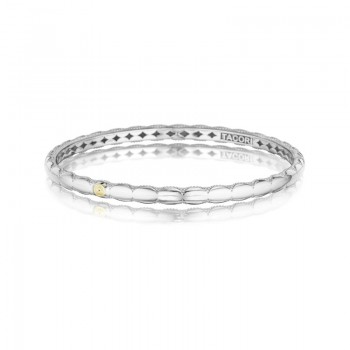 Tacori City Lights Petite Bangle