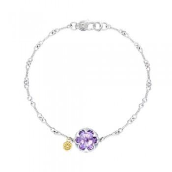 Tacori Sonoma Skies Crescent Gemstone Bracelet
