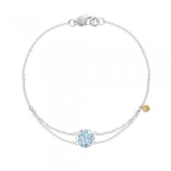Tacori Sonoma Skies Petite Split Chain Bracelet
