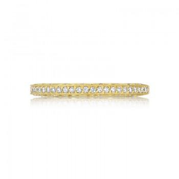 Tacori Tacori Gold Collection Yellow Gold Band 2616B12Y