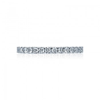 Tacori Clean Crescent Collection Clean Crescent French Cut Style Band 33-2ET