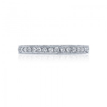 Tacori Blooming Beauties Collection Wedding Band HT2516B