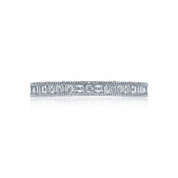 Tacori Blooming Beauties Collection Wedding Band HT2517B12X