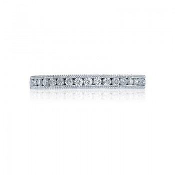 Tacori Blooming Beauties Collection Wedding Band HT2521B12X