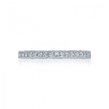 Tacori Blooming Beauties Collection Wedding Band HT2526B12X