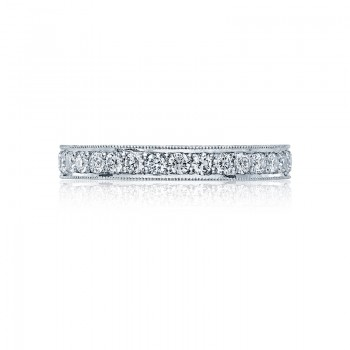 Tacori RoyalT Collection Signature Crescent HT2605B