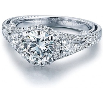 Verragio Insignia Collection Engagement Ring INS-7068R