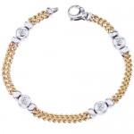 .40 Carat Diamond Bracelet