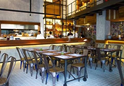 Cosme Restaurante - Reserva en restaurantes de Comida Bar - Tapas Y ...
