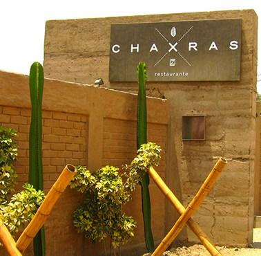 Chaxras