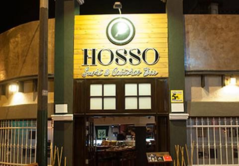 Hossomaki