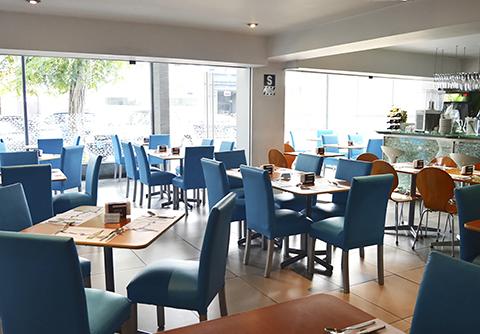 Segundo Muelle Conquistadores Restaurante Reserva En Restaurantes