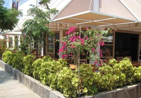 Punta Sal Asia