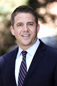 Brett M. Furber