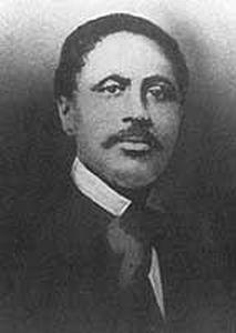 Macon Bolling Allen: America's First Black Lawyer