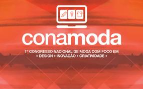 CONAMODA 1º Congresso Nacional de Moda Online