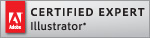 Adobe Certified Expert Illustrator