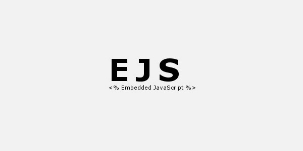 ejs template engine Programmatic Cloudformation template