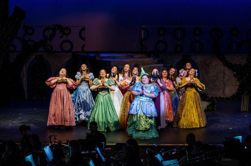 2019 Wakefield Cinderella