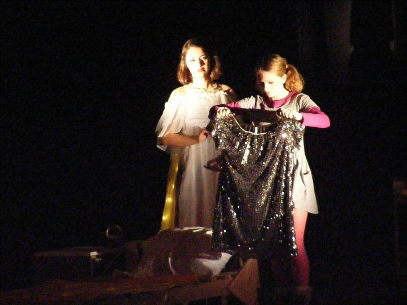 "Cambridge Rindge & Latin School - ""The Light She Gave"""