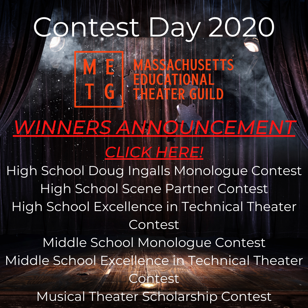 2021 Contest Day Winners