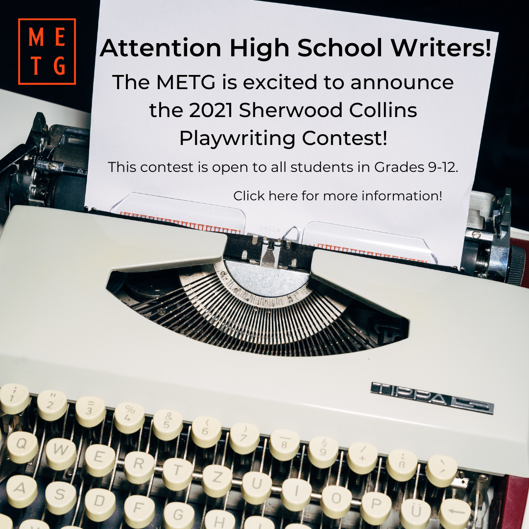 Sherwood Collins Playwriting Contest