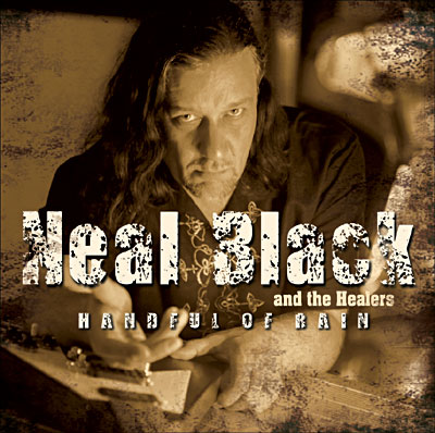Neal Black - Handful of rain