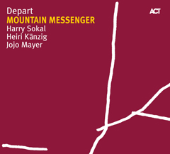 Depart - Mountain Messenger