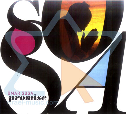 Omar Sosa - Promise