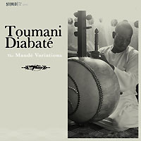 Toumani Diabate - The Mandé varations
