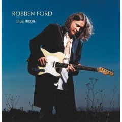 Robben Ford - Blue Moon