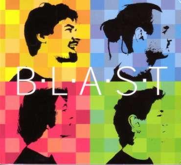 BLAST - B.L.A.S.T