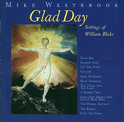Mike Westbrook - Glad Day