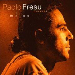 Paolo Fresu - Mélos