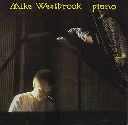 Mike Westbrook - Piano