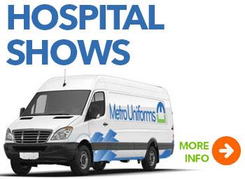 Hospital Shows