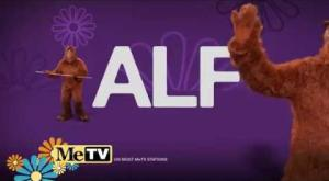 ALF - Weeknights