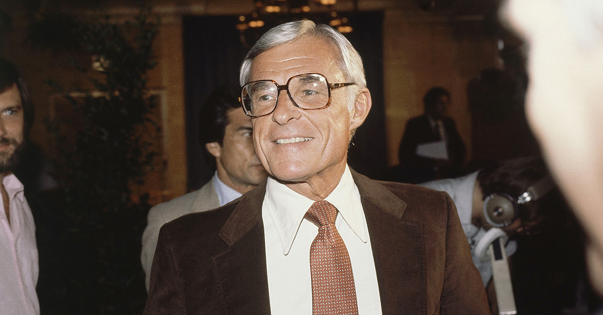 GRANT TINKER, FAMOUS TV EXECUTIVE AND CO-FOUNDER OF MTM ENTERPRISES