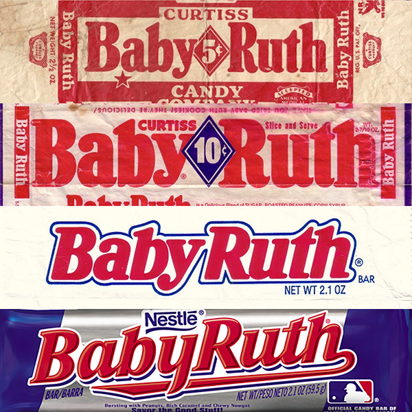 What nationality was babe ruth-4211