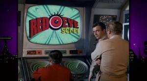 Red Eye Sci-Fi - Saturdays Starting at 1AM | 12C
