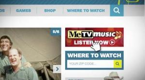 Stream MeTV Music for free - Timeless artists | Memorable music