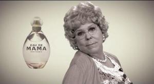 Eau de Mama: That Classic Old Lady Scent