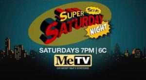 Super Sci-Fi Saturday Night