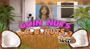Mary Ann is Goin' Nuts with Coconuts