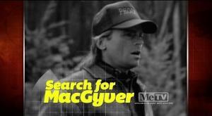'MacGyver' - Weekdays & weeknights